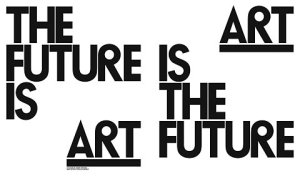 the-art-is-the-future
